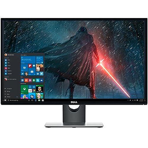 Dell Monitor SE2717Hr 27inch Full HD IPS 1920x1080 6ms HDMI//VGA AMD FreeSync