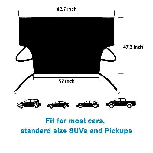 Custom Fit Car Mat 4PC 3306153 Tan PantsSaver