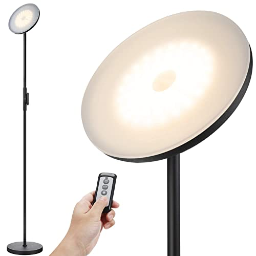 Joofo Floor Lamp 30w 2400lm Sky Led